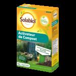 SOACTI900 activateur compost  solabiol - La jardinerie de pessicart nice - Livraison a domicile nice 06 plantes vertes terres terreaux jardinage
