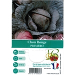 Choux rouge primero - La Jardinerie de Pessicart Nice 06100