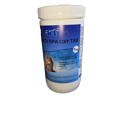 ACTI SPA OXY TAB