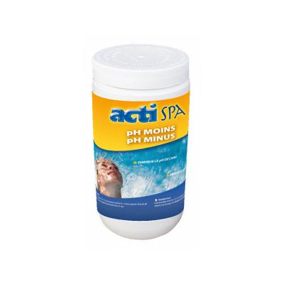 ACTI SPA PHP MINUS