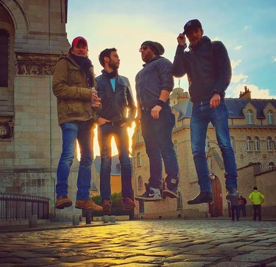 bracco-magicien-flying- montmartre-levitation