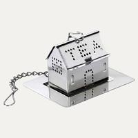 Infuseur Maison en inox + socle