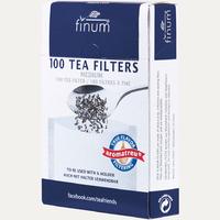 Filtre à thé FINUM pour mug taille M en boîte de 100
