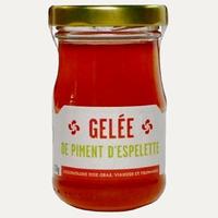 Gelée de piment d' Espelette