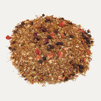 Rooibos vert fruits rouges