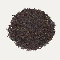 thé vert gunpowder