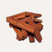 Cannelle bâton, 6 à 7cm