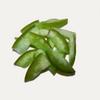 Pamplemousse vert séché