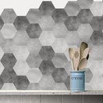 Carrelage-sol-ashesif-hexagonal-gris-2