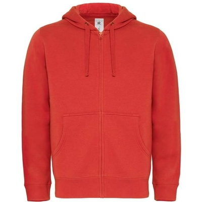 Sweat homme coton polyester