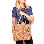 sac bouchon porté