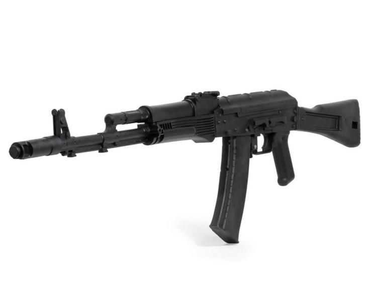 TRAINING RIFLE AK 47