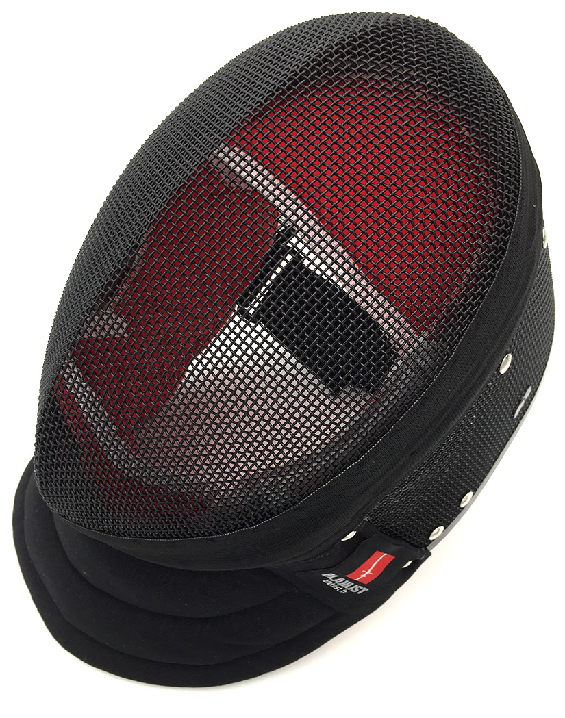 350 N Fencing mask for HEMA or arnis eskrima