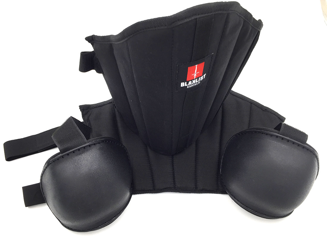 FOREARM AND ELBOW PROTECTORS