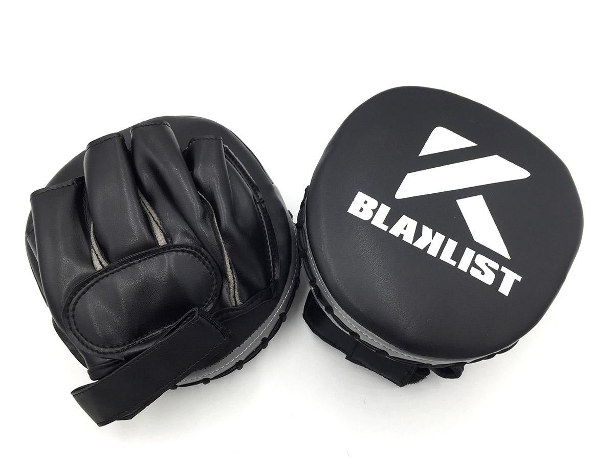 BLAKLIST BOXING PADS