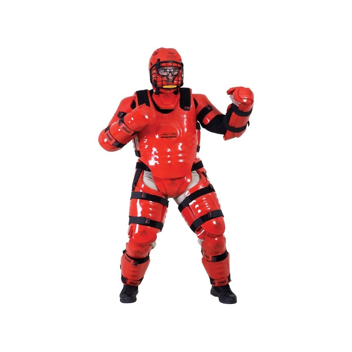INSTRUCTOR XP SUIT REDMAN