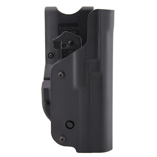 TACTICAL HOLSTER GHOST 3