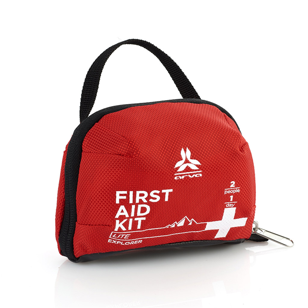 FIRST AID KIT FULL