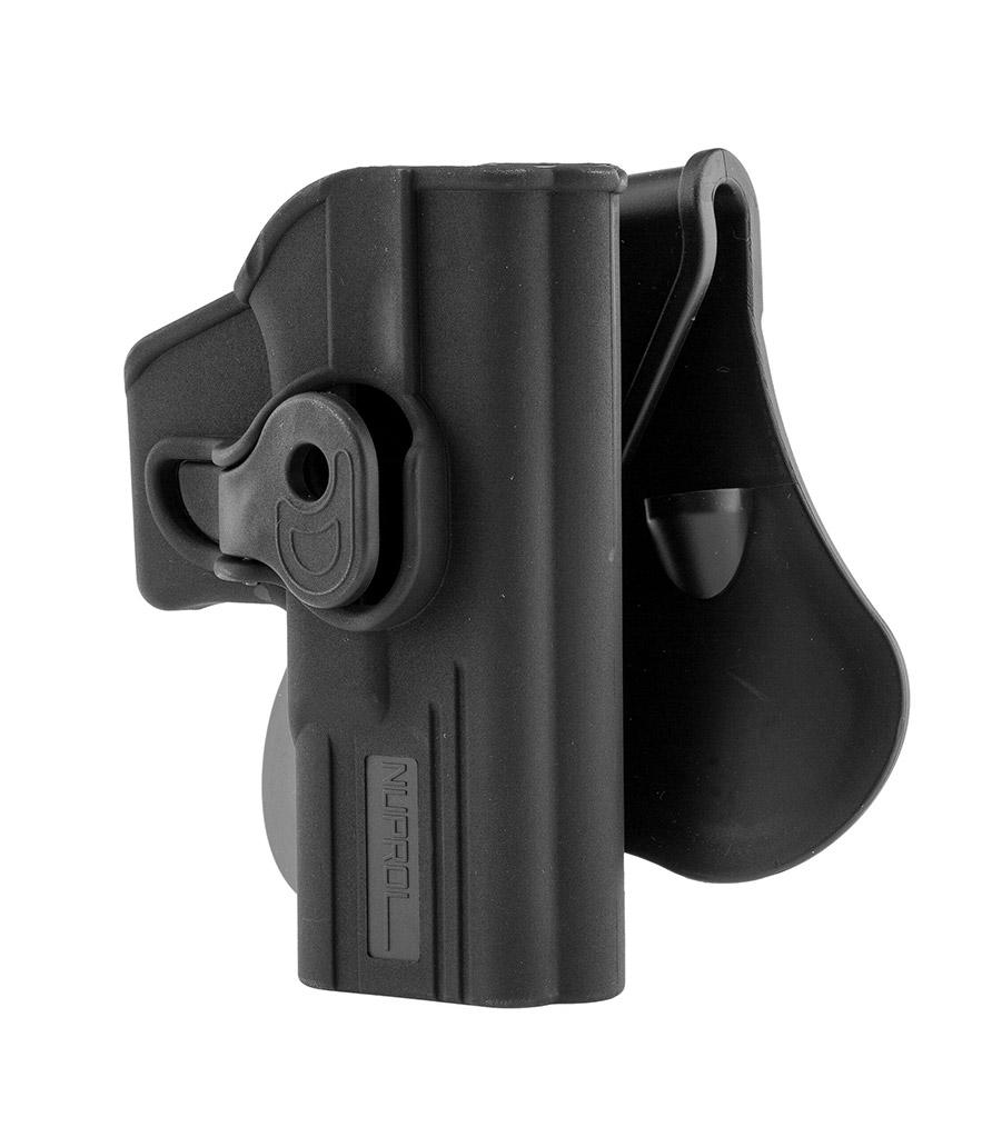 Holster-rigide-Glock-serie-Nuprol