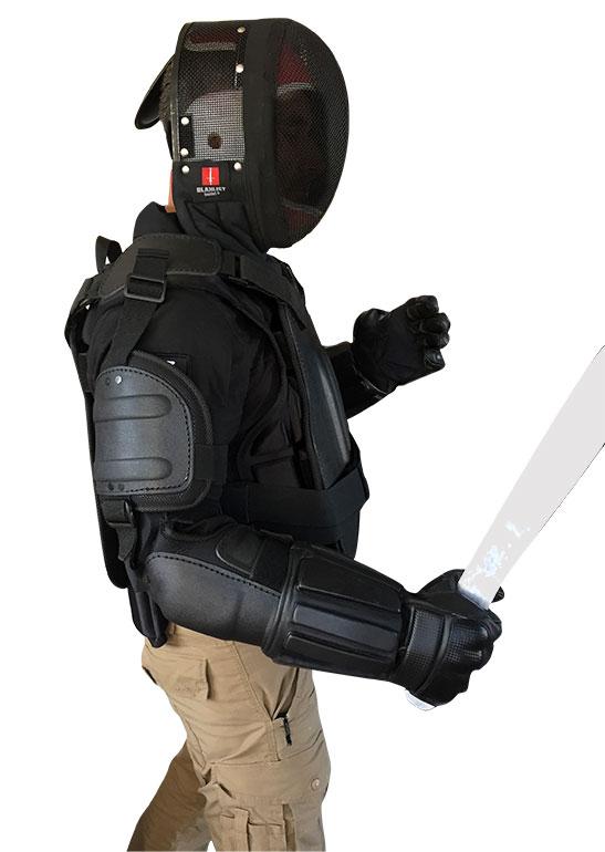 KALI ARM PROTECTION