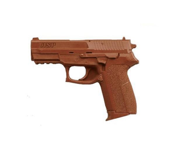 DUMMY RED GUN SIG P2022