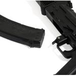 fusil factice avec chargeur