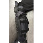 protège genoux tibias