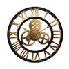Horloge-murale-3D-r-tro-rustique-d-coratif-de-luxe-art-grand-engrenage-en-bois-vintage