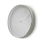 nedis-horloge-murale-circulaire-30-cm-blanc-et-argent