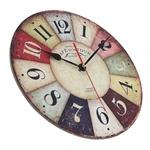 2019-horloge-murale-en-bois-MDF-chaud-Design-moderne-Vintage-rustique-Shabby-Chic-maison-bureau-caf