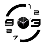 Horloge-murale-bricolage-en-acrylique-horloge-de-luxe-moderne-miroir-en-cristal-3d