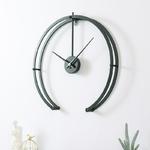 Grande-horloge-murale-au-Design-moderne-50cm-Horloge-pour-d-coration-de-maison-bureau-Style-europ