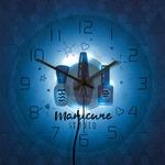 Horloge-murale-pour-Studio-de-manucure-avec-clairage-en-acrylique-LED-bords-impression-transparente-montre-Quartz