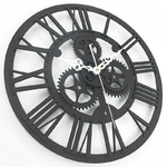 2020-New-Industrial-Gear-Wall-Clock-Decorative-Wall-Clock-Industrial-Style-Roman-Number-Skeleton-Quartz-Clocks