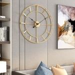 Horloge-murale-de-luxe-minimaliste-en-fer-horloge-murale-style-moderne-d-coration-pour-salon-montre