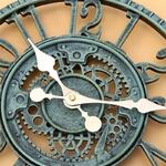 Horloge-murale-en-r-sine-Vintage-1-pi-ce-d-coration-d-art-Quartz-silencieuse-tanche