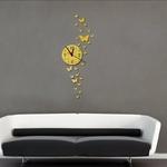 Nouveau-3d-bricolage-Horloge-murale-acrylique-miroir-horloges-Reloj-De-Pared-Horloge-Vintage-Quartz-salon-montre