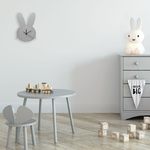 Quartz-aiguille-lapin-horloge-silencieuse-pendentif-mural-cadeau-moderne-tenture-murale-horloges-m-caniques-acrylique-d