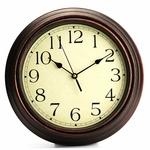 Horloge-murale-d-corative-Quartz-r-tro-de-12-pouces-avec-horloge-classique-ronde