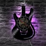 Vinyle-Record-mur-LED-horloge-Design-moderne-musique-th-me-guitare-horloge-murale-montre-d-cor