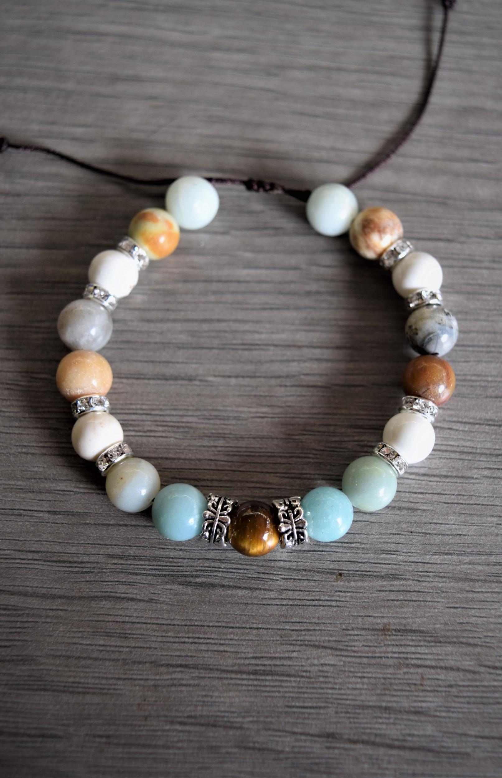 Bracelet Anti dépresseur et Protection