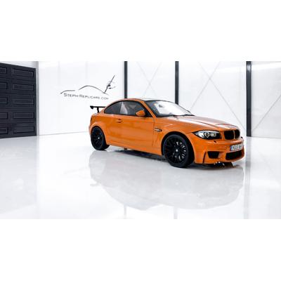 """1/18 BMW 1M """"GTS"""""""