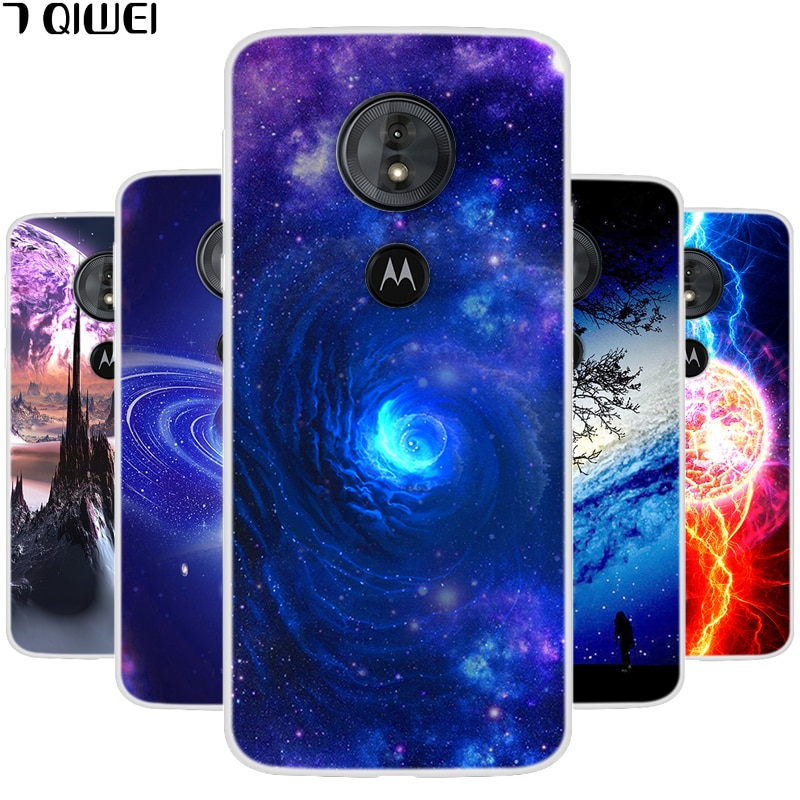 Coque Motorola Galaxy