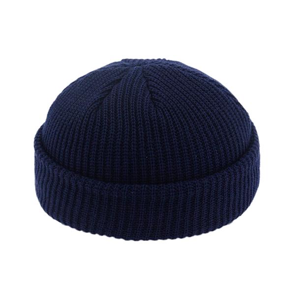 bonnet rotterdam bleu marine