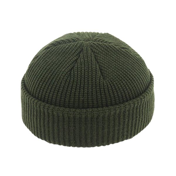 bonnet rottedam vert armée