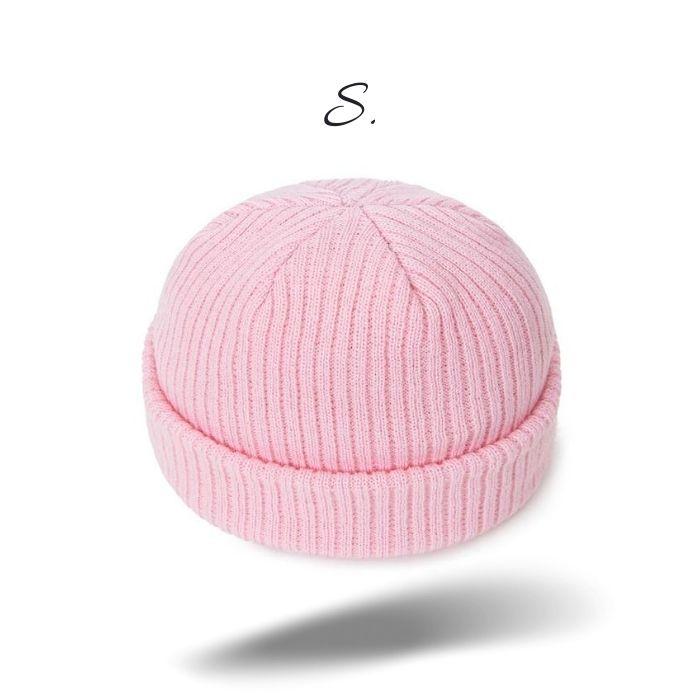 rotterdam rose bonnet sans visiere docker miki