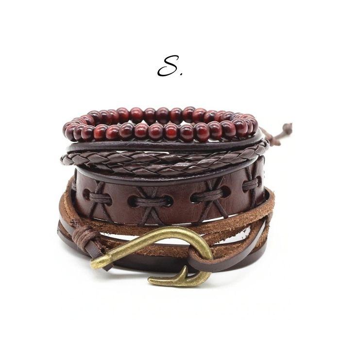 Bracelet Filibuster