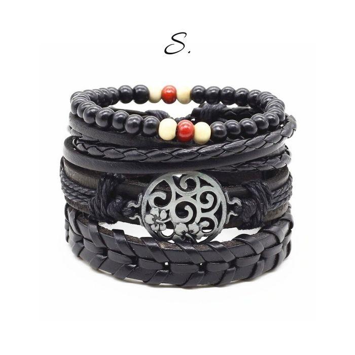 Bracelet Barba Nigrum