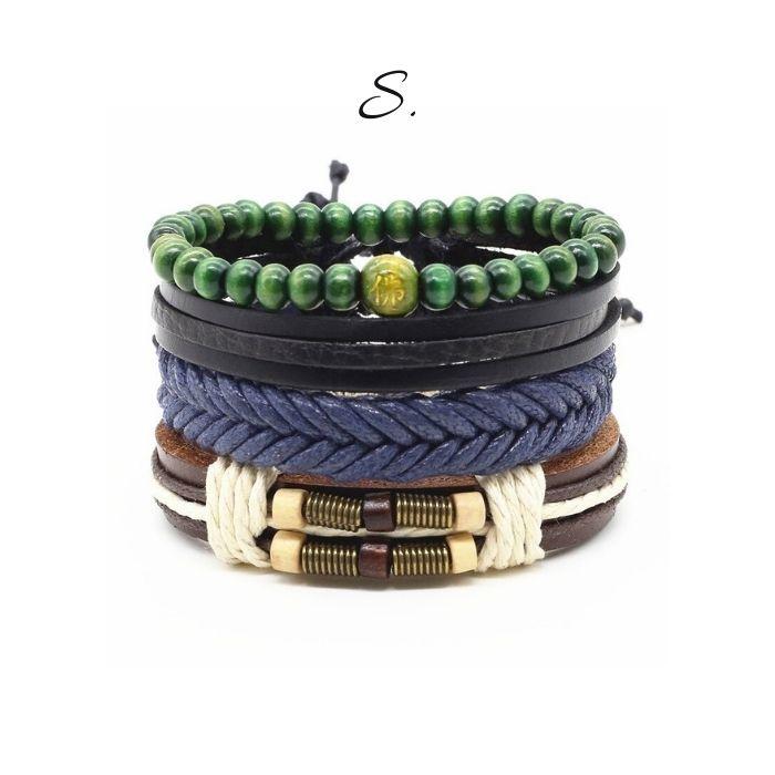 Bracelet Praeda Marina
