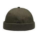 casquette saint nazaire vert armée